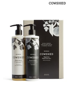 Cowshed Refresh Hand Care Duo