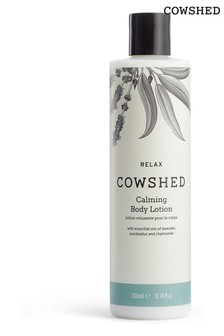 Cowshed RELAX Calming Body Lotion 300ml