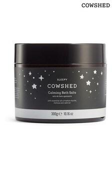 Cowshed SLEEP Calming Bath Salts 200g
