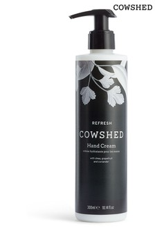 Cowshed REFRESH Hand Cream 300ml