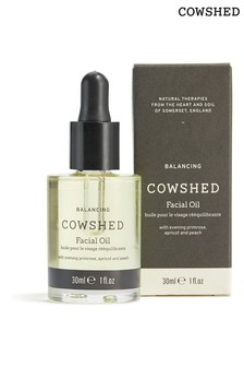 Cowshed Balancing Facial Oil 30ml