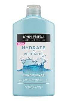 John Frieda Hydrate & Recharge Conditioner 250ml
