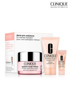 Clinique Derm Pro Solutions Set: Moisture Surge - For Intense Hydration (worth £57)
