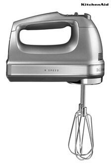 Kitchen Aid Hand Mixer 9 Speed