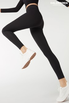 Calzedonia Black Calzedonia Active Leggings