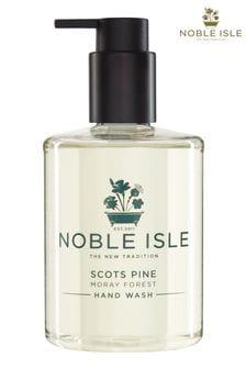 Noble Isle Scots Pine Hand Wash 250ml