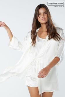 Intimissimi Talco Silk Kimono