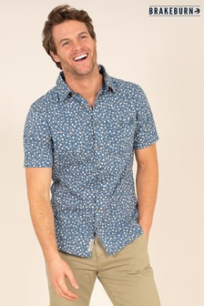 Brakeburn Blue Shirt