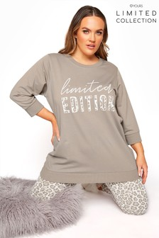 Yours Limited Cream Edition Lounge Set