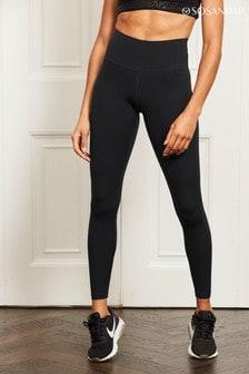 Sosandar black Active Sports Legging