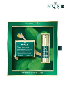 Nuxe Nuxuriance® Ultra Anti-Ageing Gift Set With Free Nuxuriance Ultra Eye Contour (worth £51)