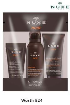 Nuxe Men Travel Kit (worth £24)
