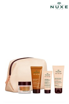 Nuxe Rêve de Miel® Discovery Pouch (worth £18)