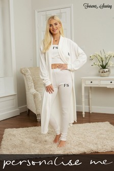 Personalised Womens 2 piece Set by Forever Sewing