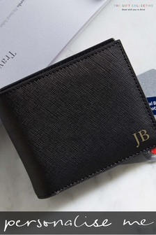 Personalised Wallet by Gift Collective