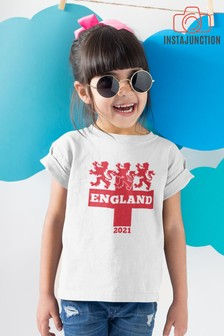 Instajunction Blue Broke It Father's Day Kid's T-Shirt