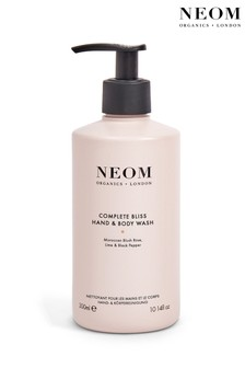 NEOM Complete Bliss Hand & Body Wash 300ml