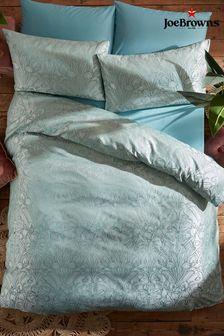 Joe Browns Luxury Jacquard Iris Bedset