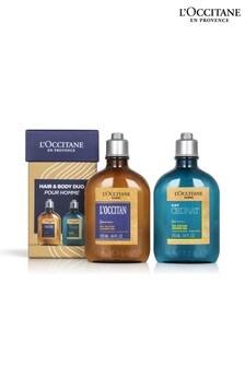 L Occitane L'Homme Par Hair & Body Duo
