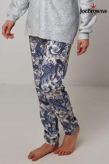 Joe Browns Cream Printed Hareem Trousers