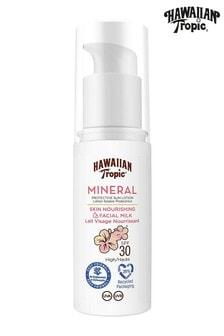 Hawaiian Tropic Mineral Facial Milk SPF 30 50ml