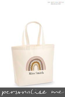 Personalised Tote Bag by The Gift Collective