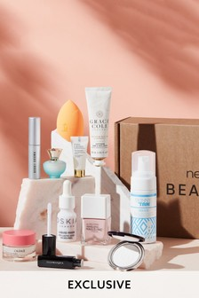 Bride-To-Be Beauty Box (Worth Over £105)