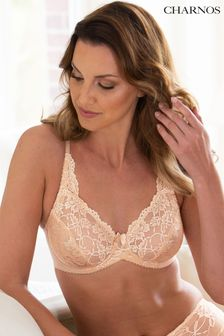 Charnos Nude Rosalind Full Cup Bra