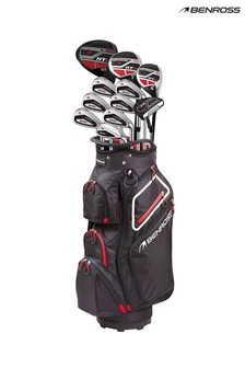 Benross HTX Package Set, Male, Right Hand