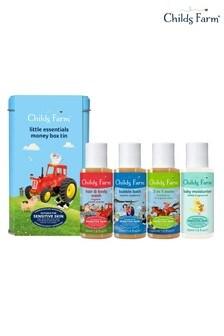 Childs Farm Little Essentials Tin