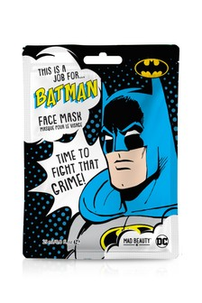 Disney DC Batman Face Mask 25ml