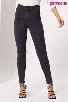 Pimkie Black Skinny High Waisted Jeans