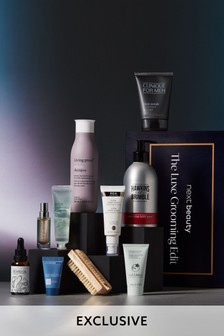 Luxe Grooming Kit (Worth Over £155)