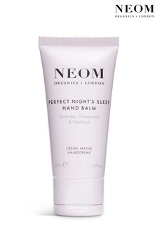 NEOM Perfect Nights Sleep Hand Balm 30ml