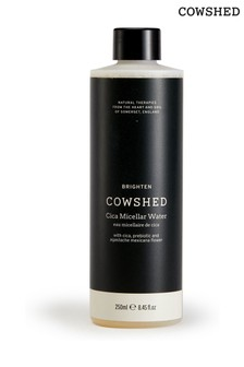 Cowshed Brighten Cica Micellar Water