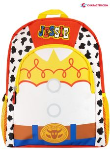 Character Yellow Disney Toy Story Jessie Backpack