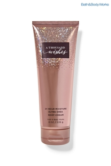 Bath & Body Works A Thousand Wishes Ultra Shea Body Cream 6 g