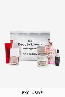 The Beauty Lovers Stocking Filler (Worth Over £35)