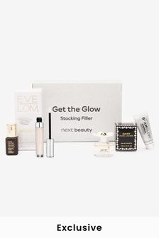 Get The Glow Stocking Filler (Worth Over £30)
