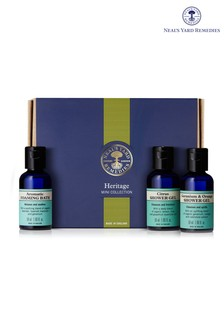 Neals Yard Remedies Heritage Mini Collection