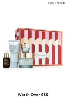 Estée Lauder Protect + Hydrate Skincare Treats Gift Set (Worth Over £80)