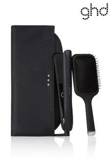 ghd Gold Christmas Gift Set - Hair Straightener