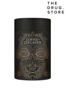 Ancient + Brave Coffee + Collagen 250g