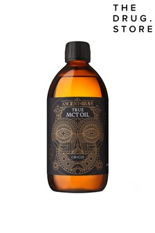 Ancient + Brave True Mct Oil 500ml