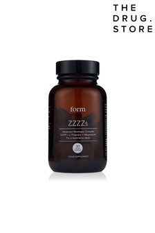 Form Nutrition Zzzzs - Natural Sleep Supplement 30 Capsules