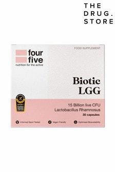 FourFive Nutrition Biotic 30 Capsules