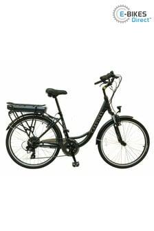 E-Bikes Direct Basis Cardinal FS ST Hybrid Electric Bike, 13Ah