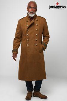 Joe Browns Brown All In Order Coat