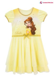 Character Shop Yellow Belle Nightdress