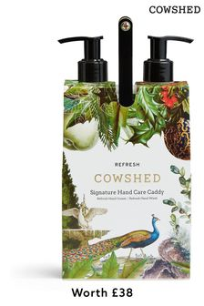 Cowshed Hand Care Caddy (Worth £38)